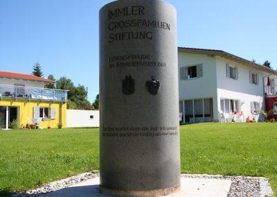 Immler Grossfamilienstiftung Häuser Kempten Durchach 05