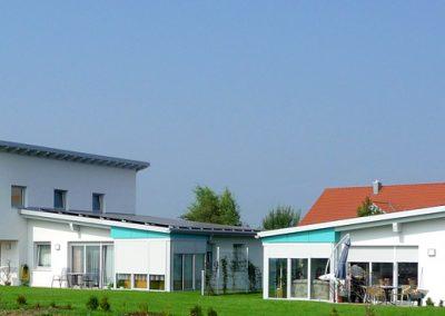Immler Grossfamilienstiftung Häuser Schemmerhofen Biberach 05